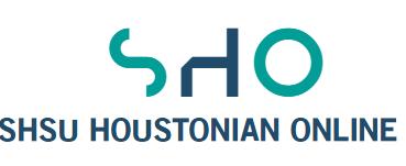 SHSU Houstonian Online