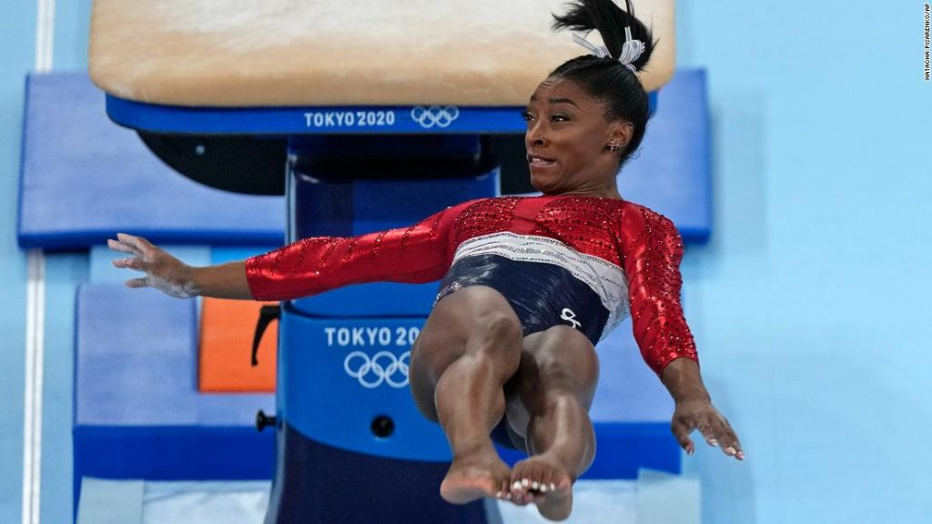 From Simone Biles to skateboarding, these are the highlights of the Tokyo Olympics
