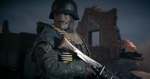 Call of Duty: Vanguard takes you to all the fronts of World War II    preview