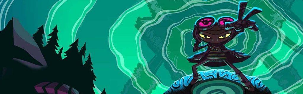 Psychonauts 2 Review - Puzzle Pieces
