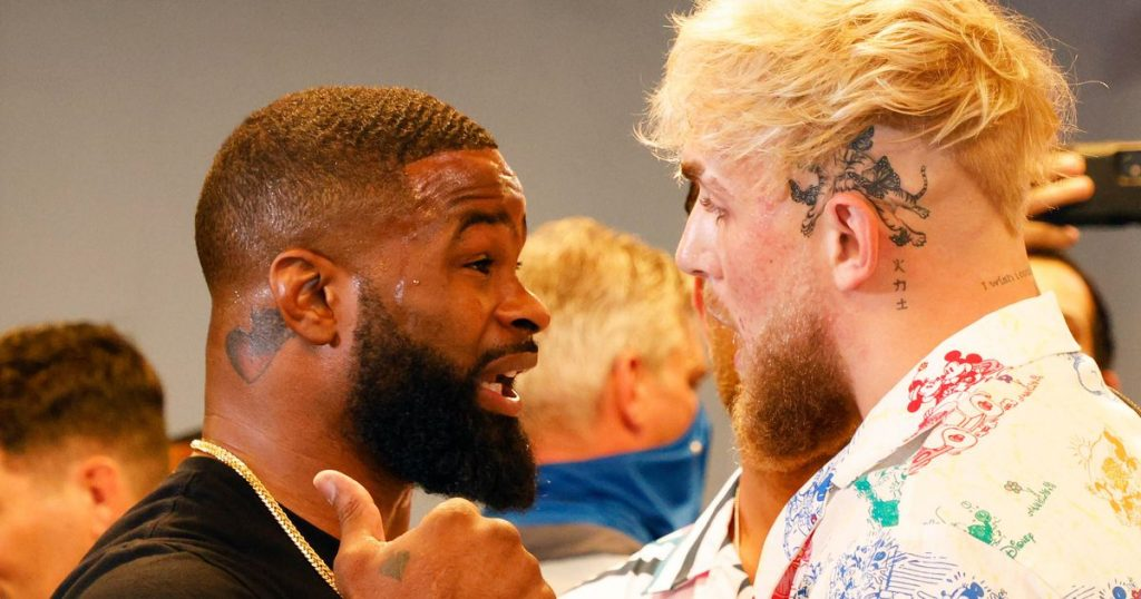 Jake Paul vs Tyrone Woodley Wallet Fight: How Much Did the Fighters Earn Tonight?