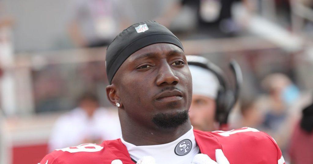 49ers injury updates: Deebo Samuel leaves training early