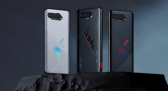 ASUS Rog Phone 5s en 5s Pro