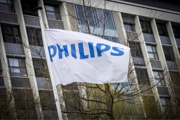 Steeds meer rechtszaken tegen Philips in VS wegens terugroepactie