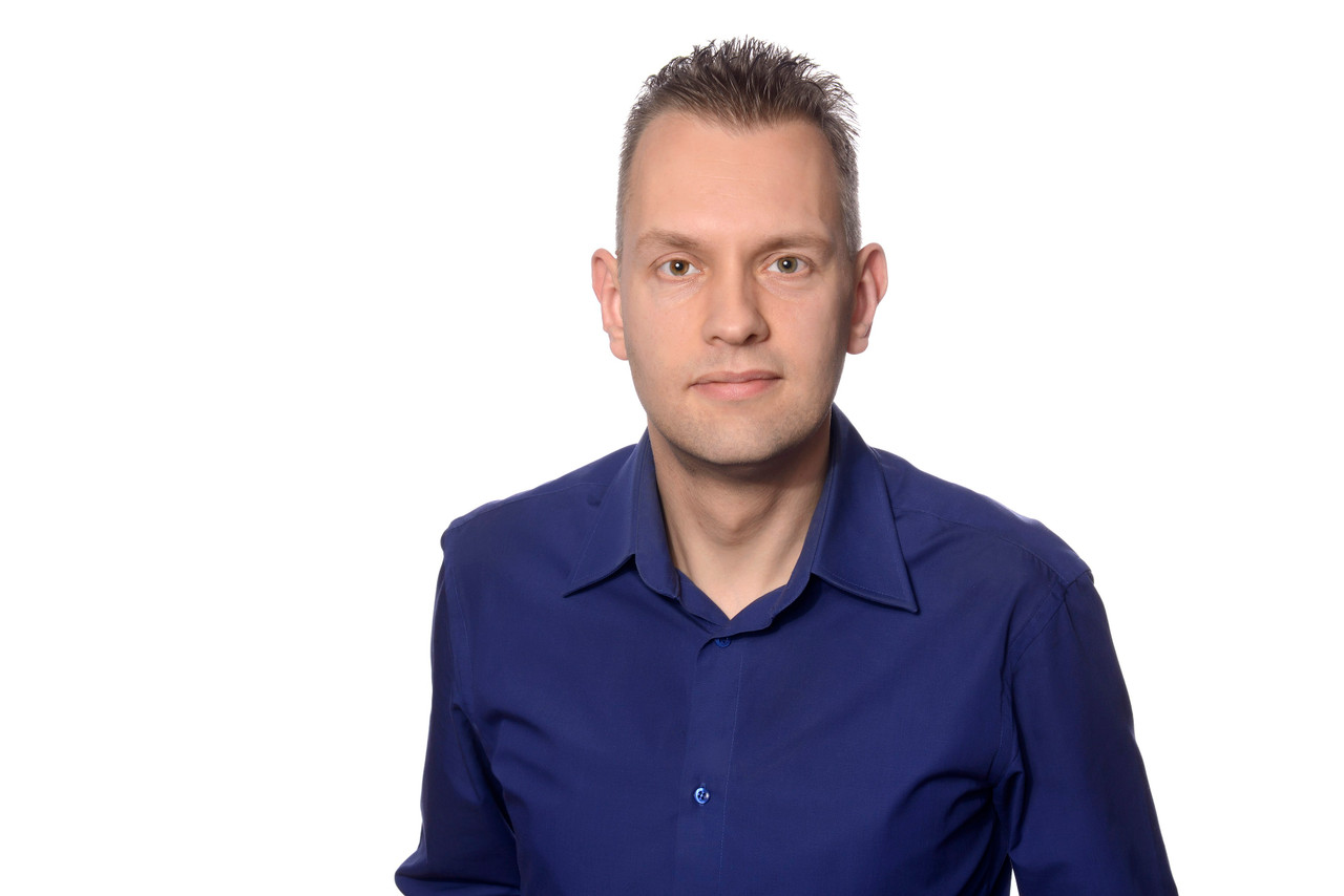 Profile photo of Peter de Becker