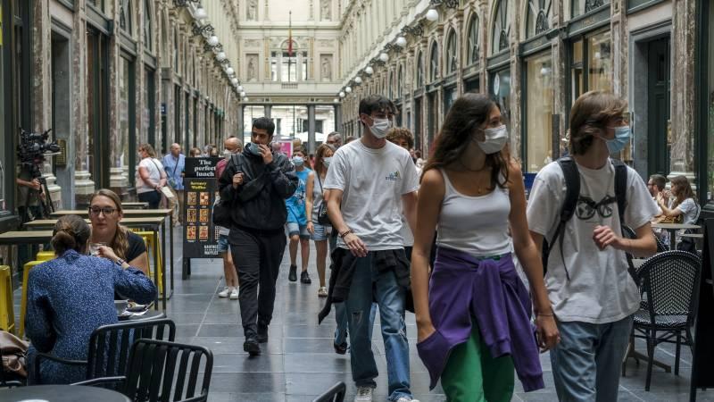 Belgium abandons many rules of corona, accompanied by vaccination