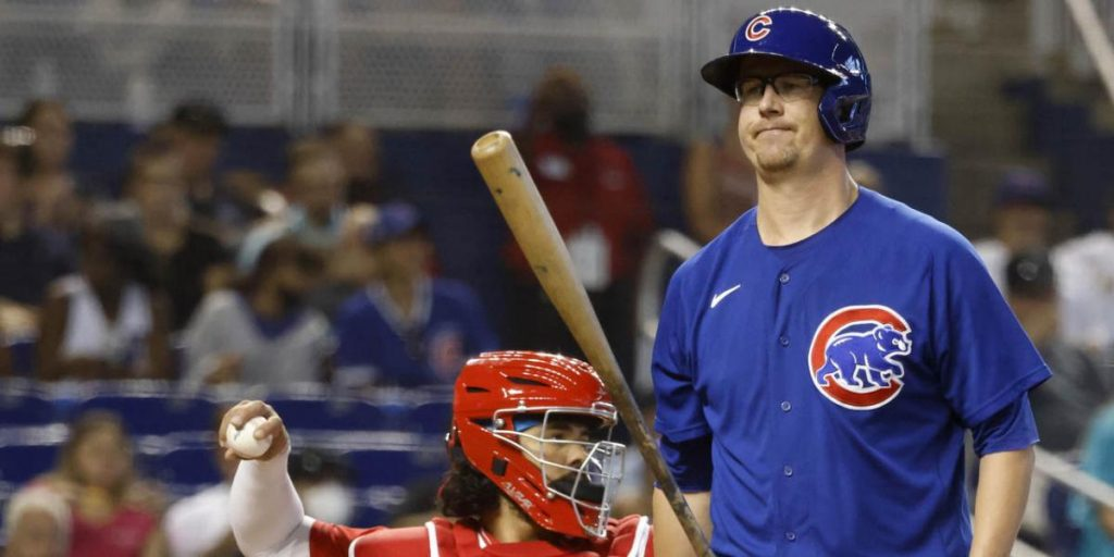 Cubs Notes: The losing streak hits 11 historic matches