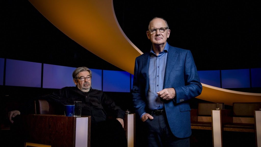 De Slimste Mens viewers are disappointed with the level of participants in the last week