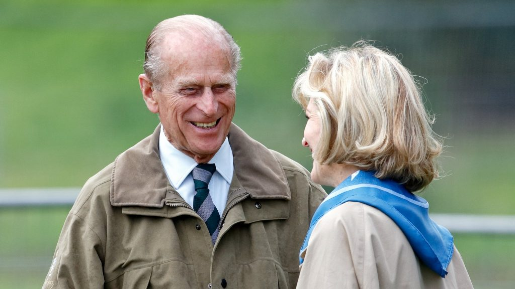 Details of Prince Philip's relationship embarrassing members of the royal family in The Crown