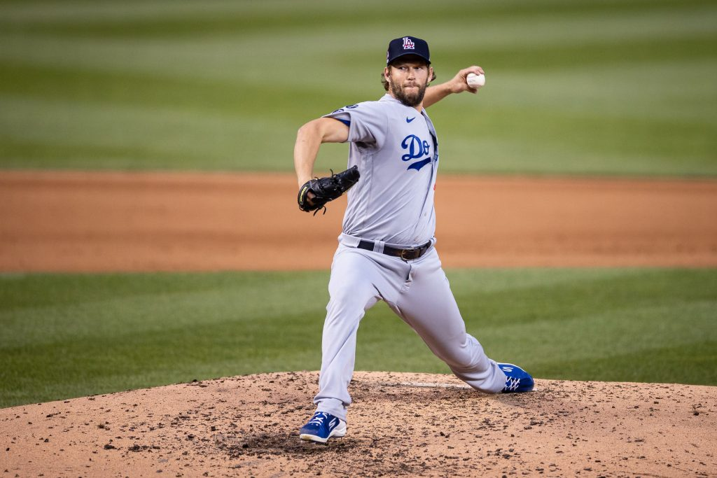 Dodgers file two waiver claims;  Kershaw, Duffy to 60 Days Illinois