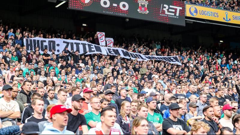 Football fans: 'Hugo, shut up' - Israeli study: Pfizer's third strike gives more protection