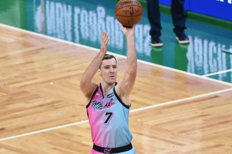 Goran Dragic apologizes for comments on trading with birds of prey