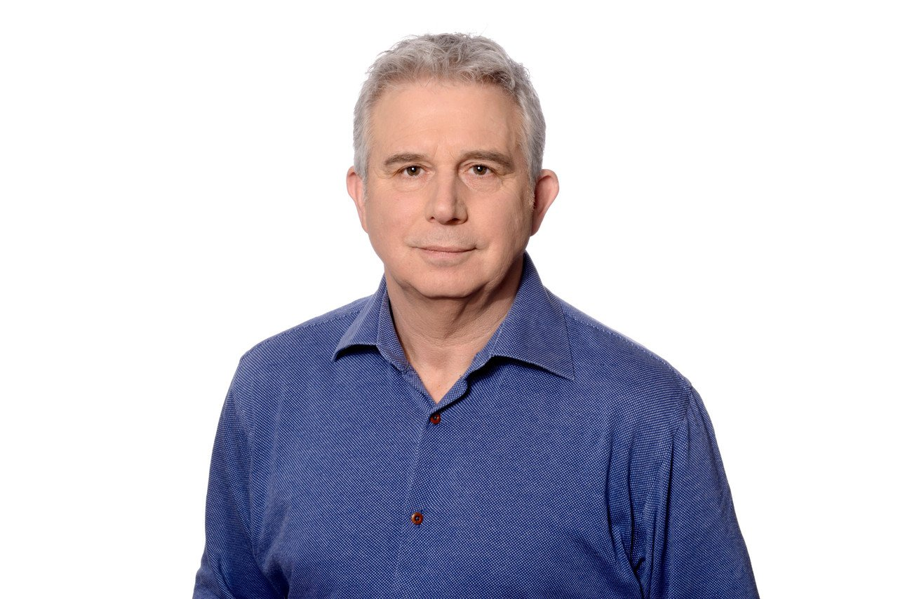 Profile photo of Corné Verschuren