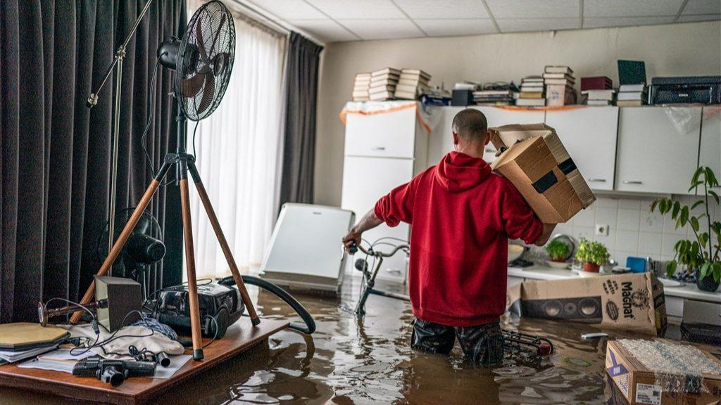 Limburg Flood Loop for ASR: 20 to 30 million