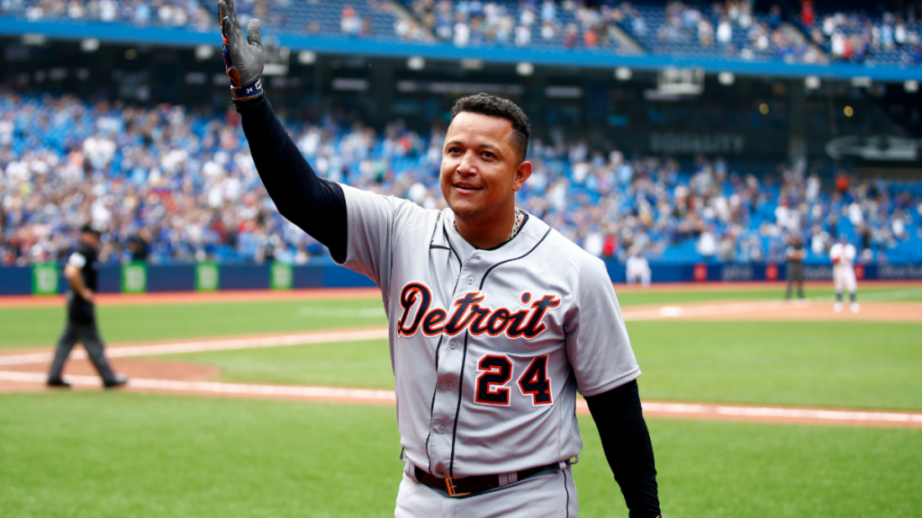 Miguel Cabrera No. 500 at home: Tigers slugger becomes 28th MLS player to reach the milestone