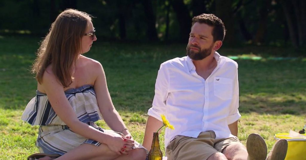 Nearly 800,000 viewers see B&B's Debbie send Jelmer away full of love |  show