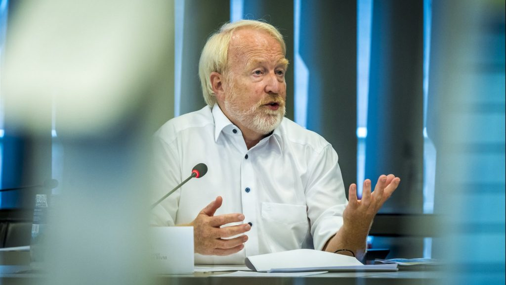 RIVM worried about Corona in the fall: 'The numbers do not fall'