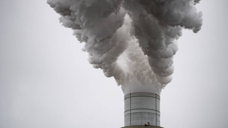 Root: Climate report very worrying    NOS