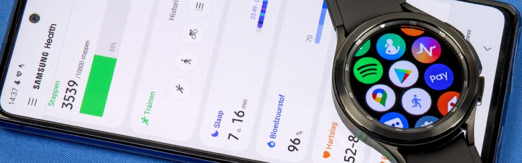 Samsung Galaxy Watch4 Review - Introduction