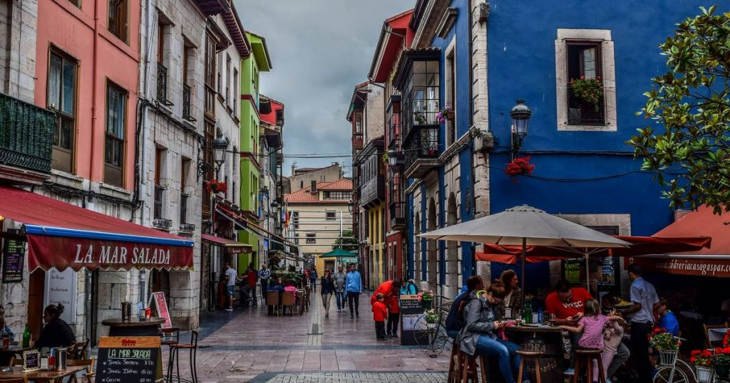 Spanish village against tourists' complaint: 'If you can't handle the countryside, you may not be in the right place' |  abroad