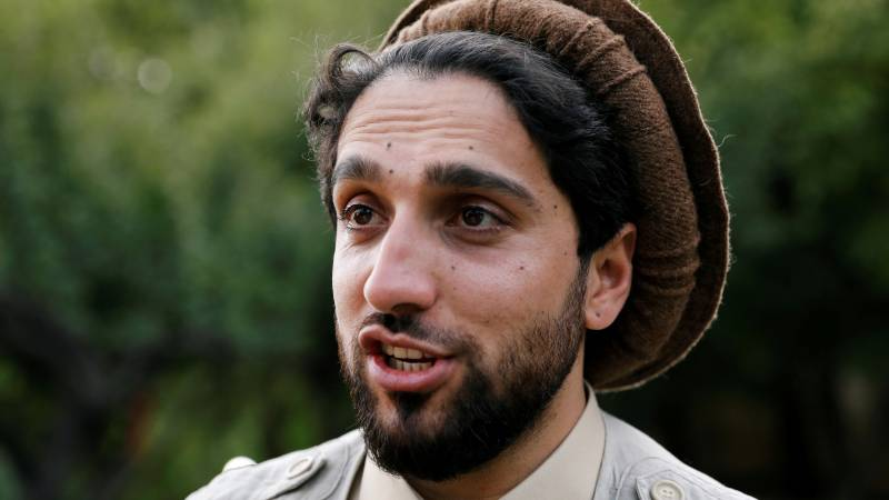 The leader of the resistance Massoud against the Taliban: My men are ready for battle