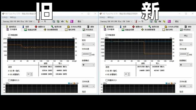 Evo Plus SSD