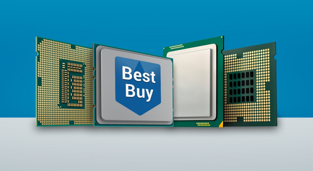 Best Processor Buying Guide - Introduction