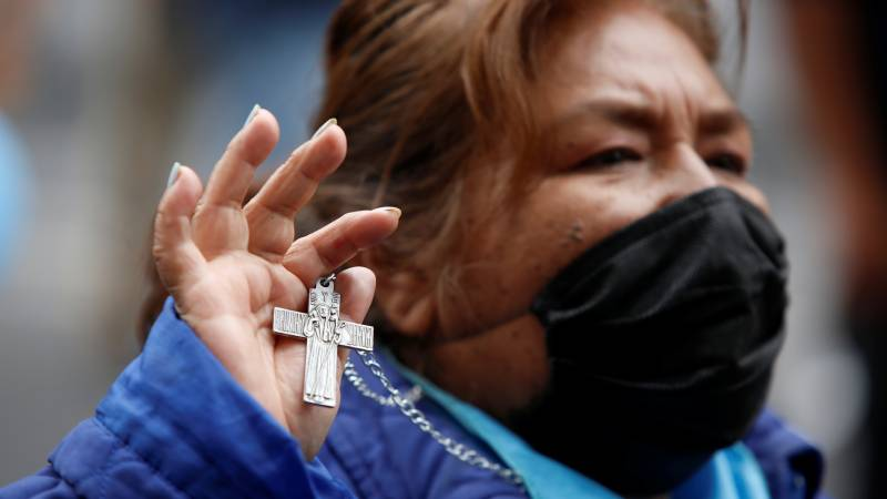 Abortion in Mexico is no longer punishable, the highest court speaks of a turning point