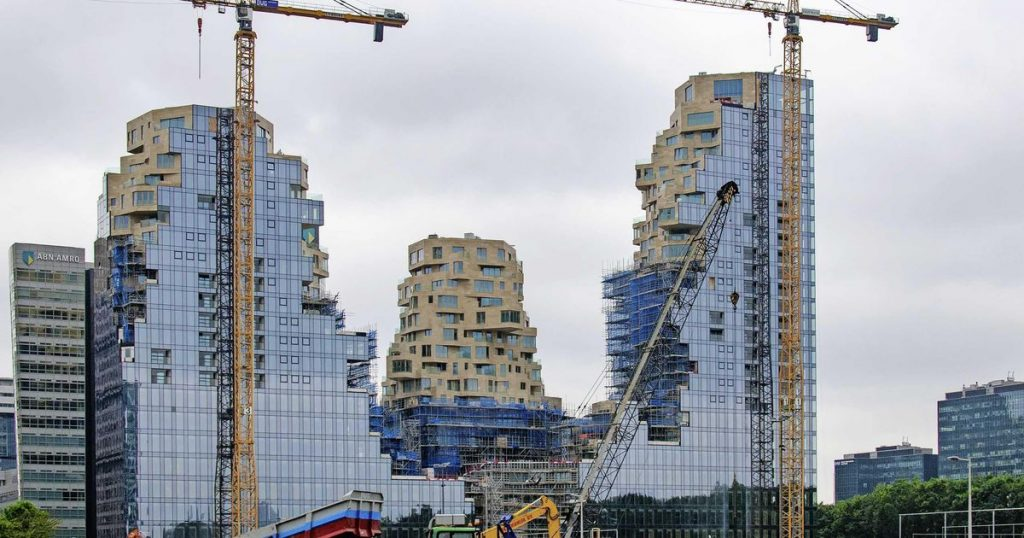 Another additional €1 billion to boost housing construction |  interior