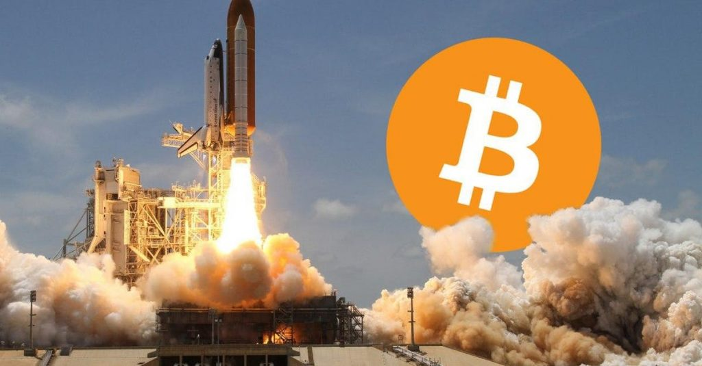 Bitcoin price rises to $300,000 with Twitter adoption