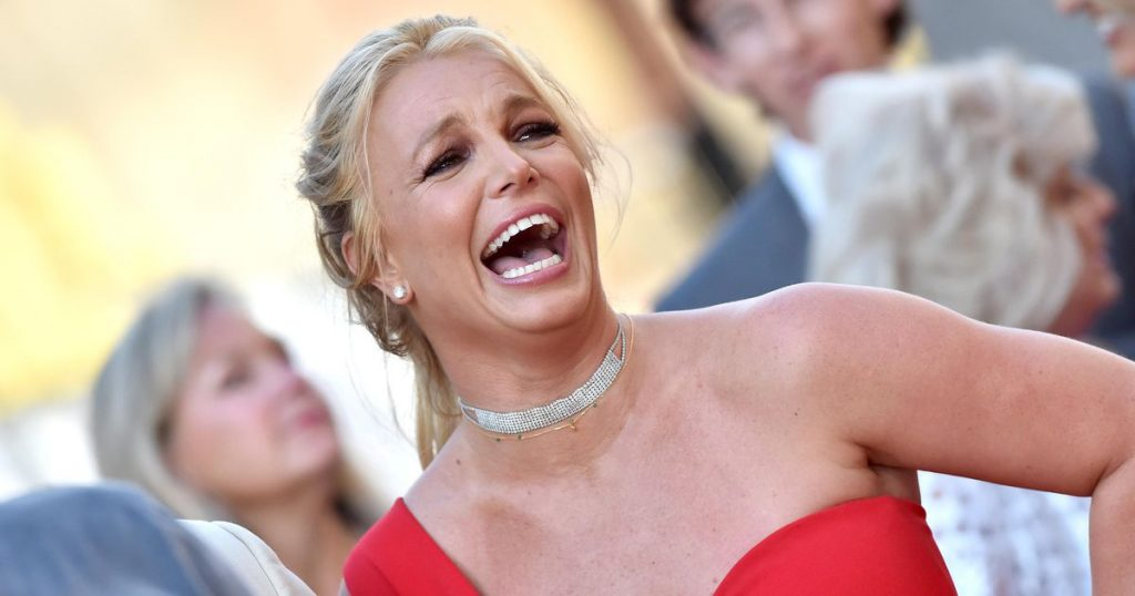 Britney Spears does not support the new documentary    gossip