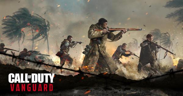 Call of Duty: Vanguard multiplayer maps leaked via datamin |  News