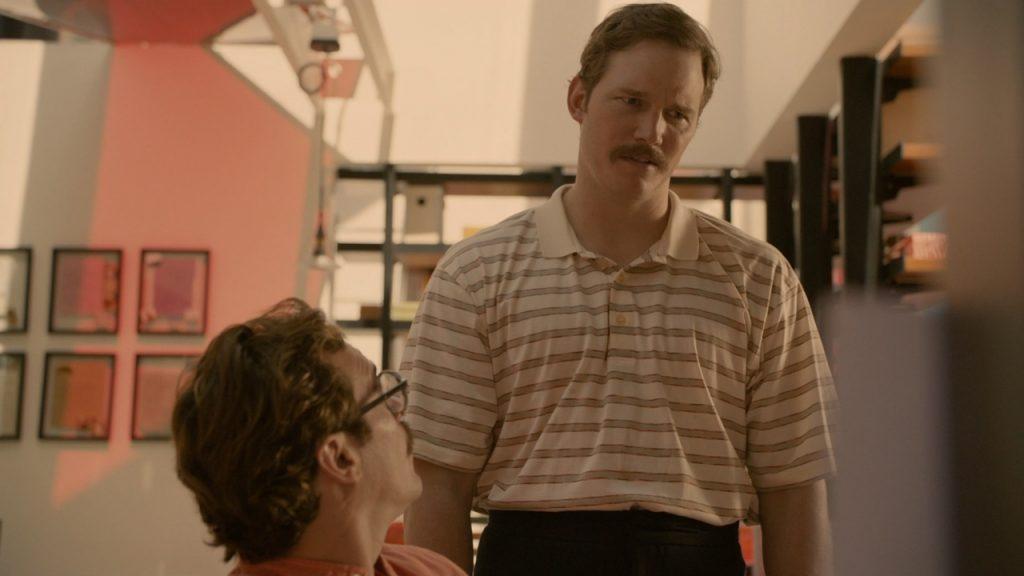 """Chris Pratt responds to criticism after being cast as """"Mario"""""""
