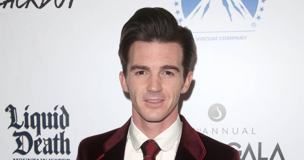 Drake Bell responds to Palace's 'reckless' text messages    to watch