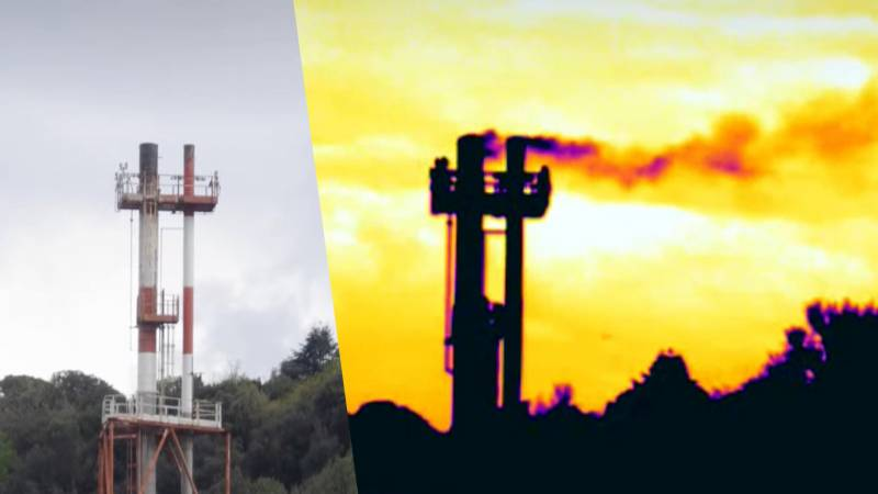 EU and US pledge to significantly reduce methane emissions