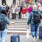 EU restricts US tourist arrivals due to Corona domestic