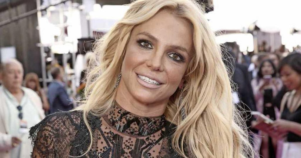 Father Britney Spears demands an end to receivership |  stars