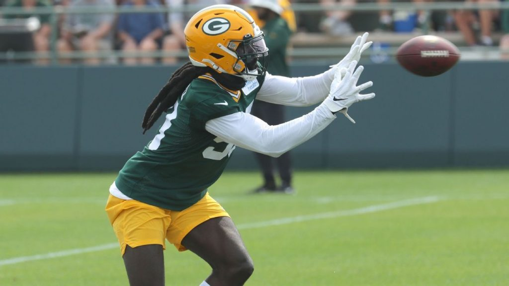 Green Bay Packers to put OLB Za'Darius Smith on the IR with a lingering back injury
