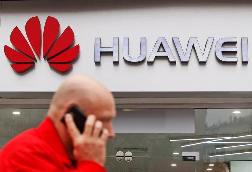 'Huawei mag weer autochips kopen in de Verenigde Staten'