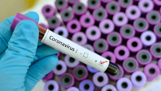 Hospitals want a Covid patient out of isolation faster    1 Limburg