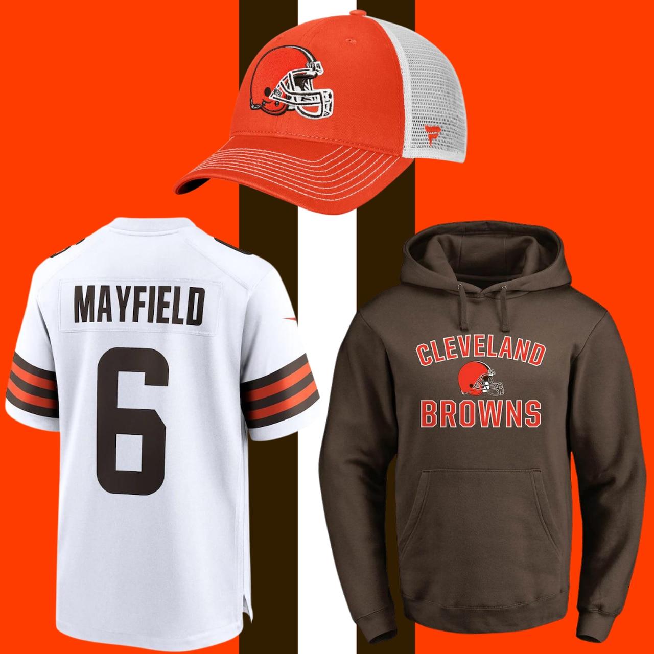 Browns Affiliate Gear