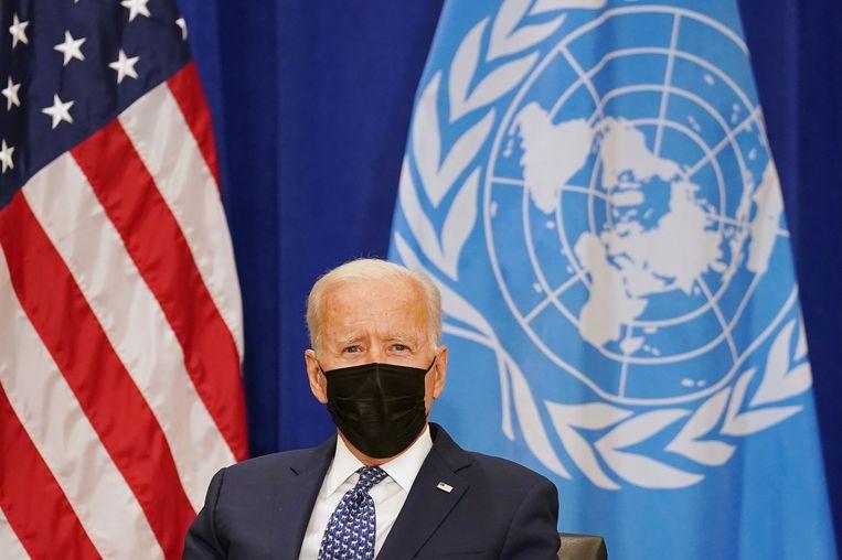 Joe Biden puts America back on the map, but Europe feels in his shirt
