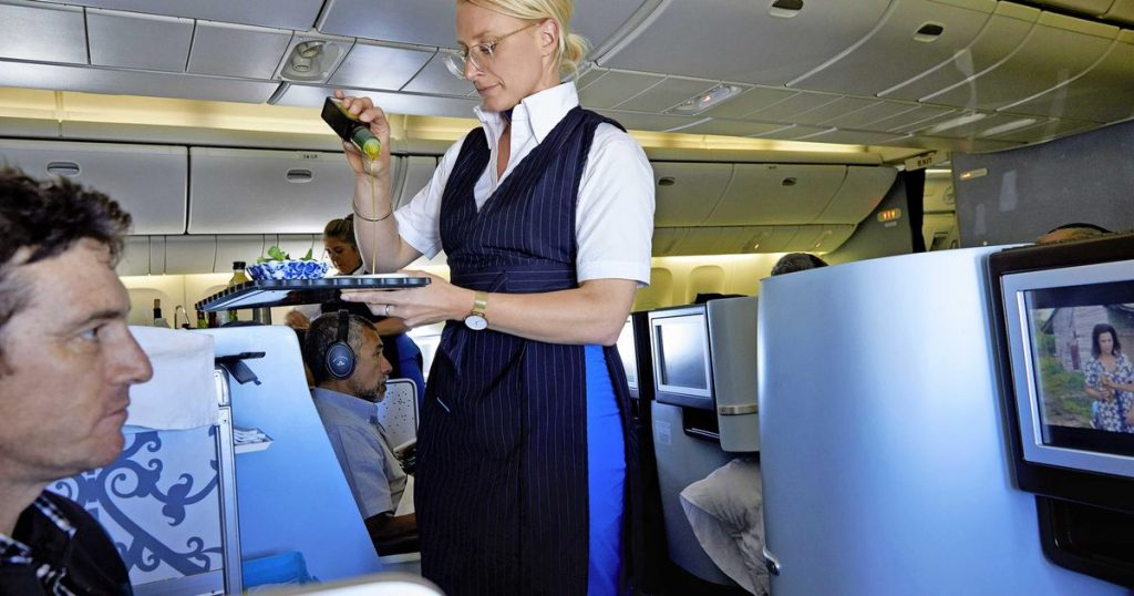 """KLM """"The Greens"""": meat disappears from the list of aircraft    Financial issues"""