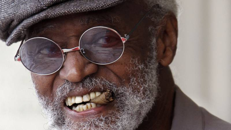 Melvin Van Peebles, 'Godfather of Black Cinema', has died