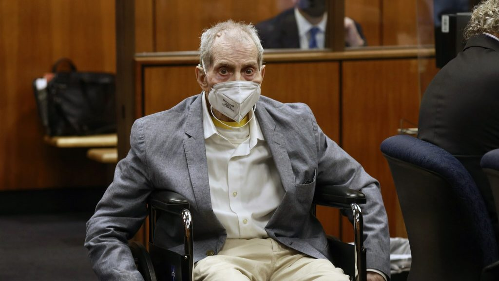 Millionaire found guilty of murder after slipping while recording TV