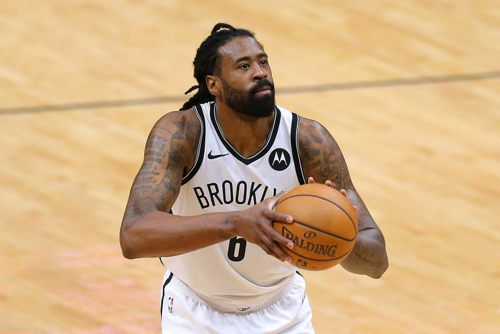 Nets Trade De Andre Jordaan, withdrawal withdrawal, money to the Pistons for Okafor, Domboya