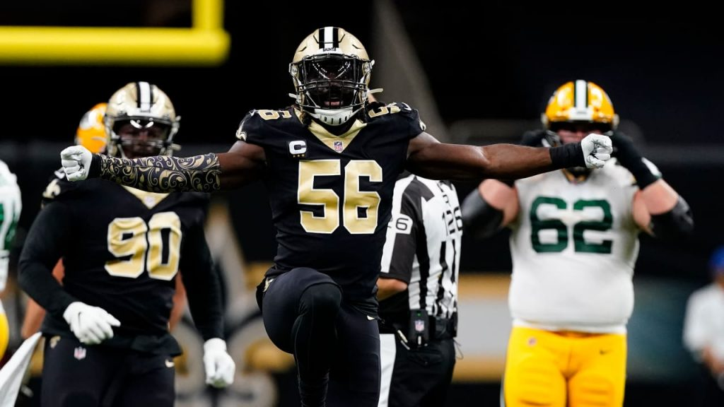 New Orleans Saints vs. Green Bay Packers tickets pre-sale begins in Jacksonville on Thursday, September 2