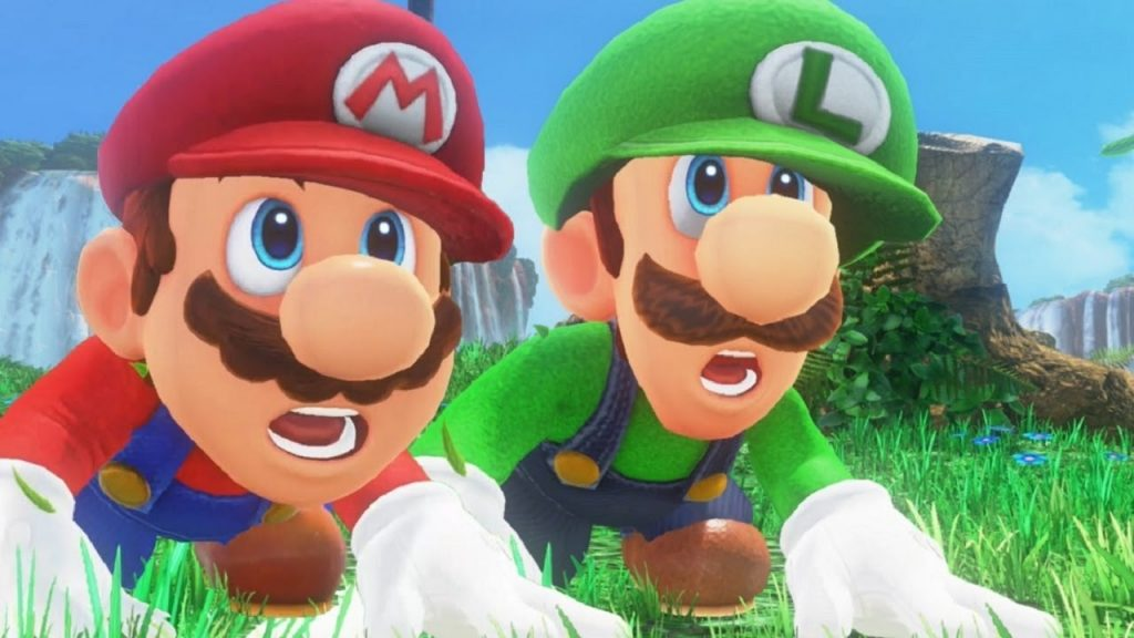 New game movie adaptation: Chris Pratt becomes world-famous Mario