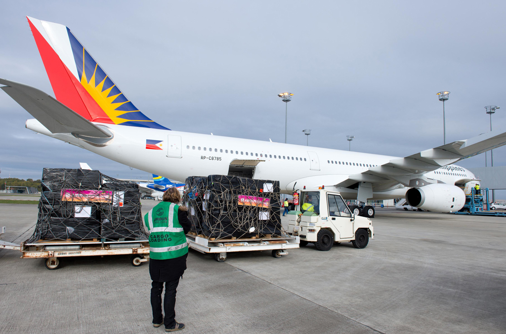Philippine Airlines files for bankruptcy protection in the United States