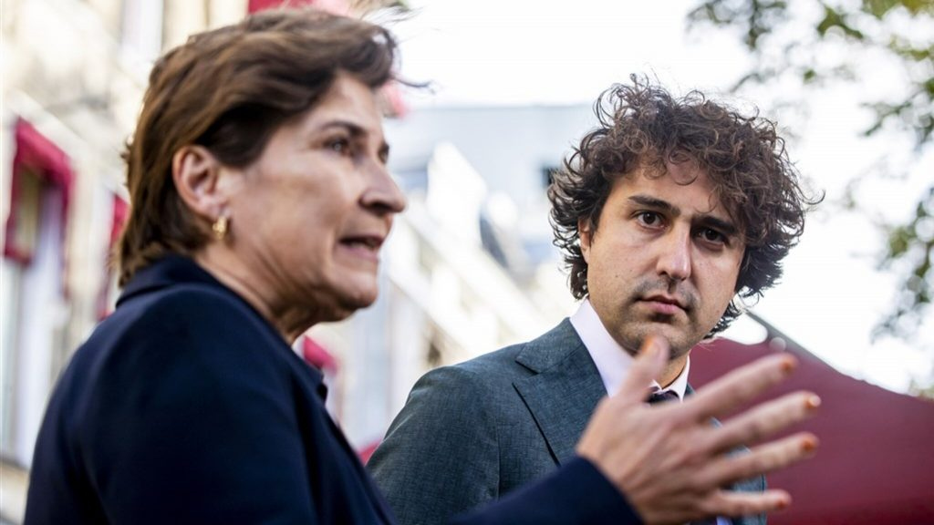 PvdA and GroenLinks do not want to negotiate with the alliance